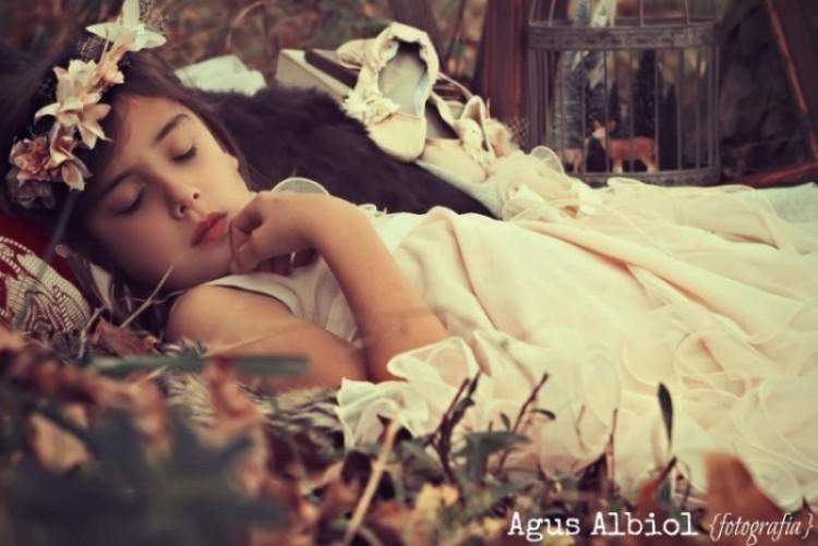 Agus Albiol Fotografía